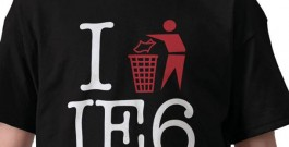 i-trash-ie6